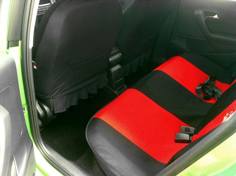 2013年3月 大众 POLO 两厢1.4 AT舒适型高清图片