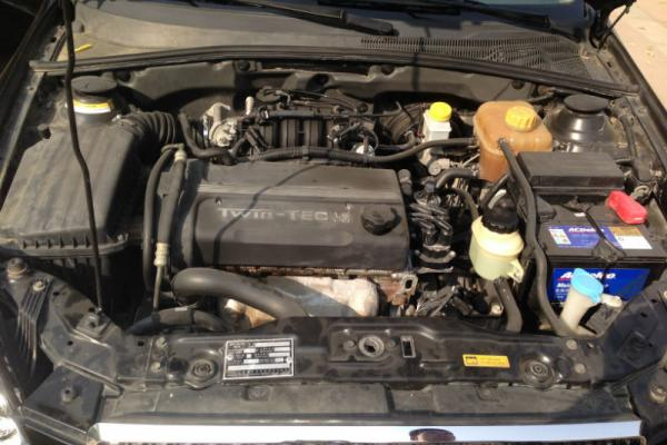 凯越汽车空调安装图解