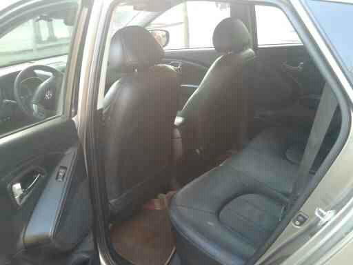 无事故,智能钥匙,一键启动,真皮座椅,双天窗,原车导航,倒车影像.