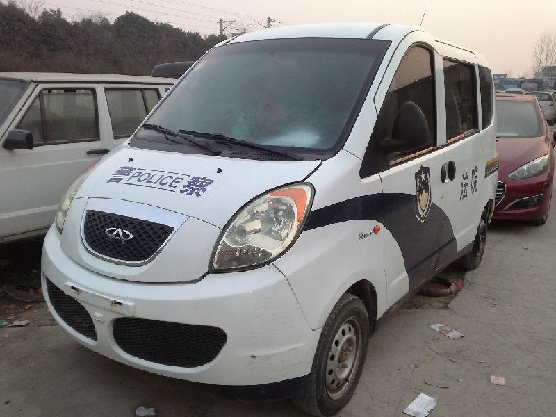 二手奇瑞优雅r213图片 安徽阜阳颍州区二手车高清图片