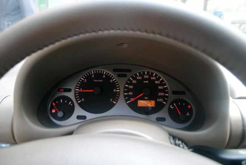 2007年10月 雪佛兰 新赛欧 Sedan 1.6SL MT高清图片