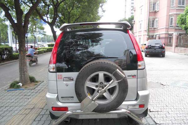 【宁波】2005年8月 丰田特锐(达路)1.3 银灰 手动挡