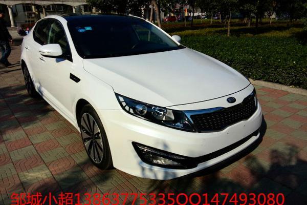 济宁二手besta 2010年白色二手车起亚 14.38万