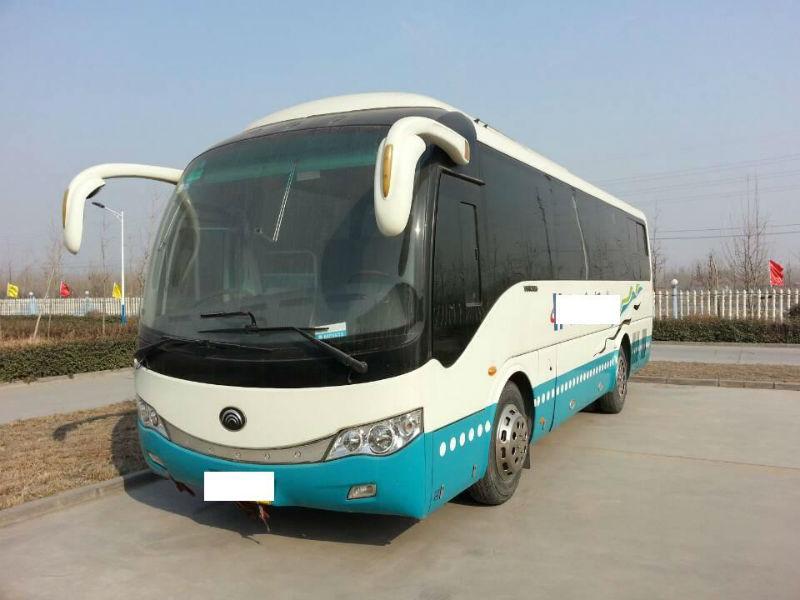 秦皇岛客车图片