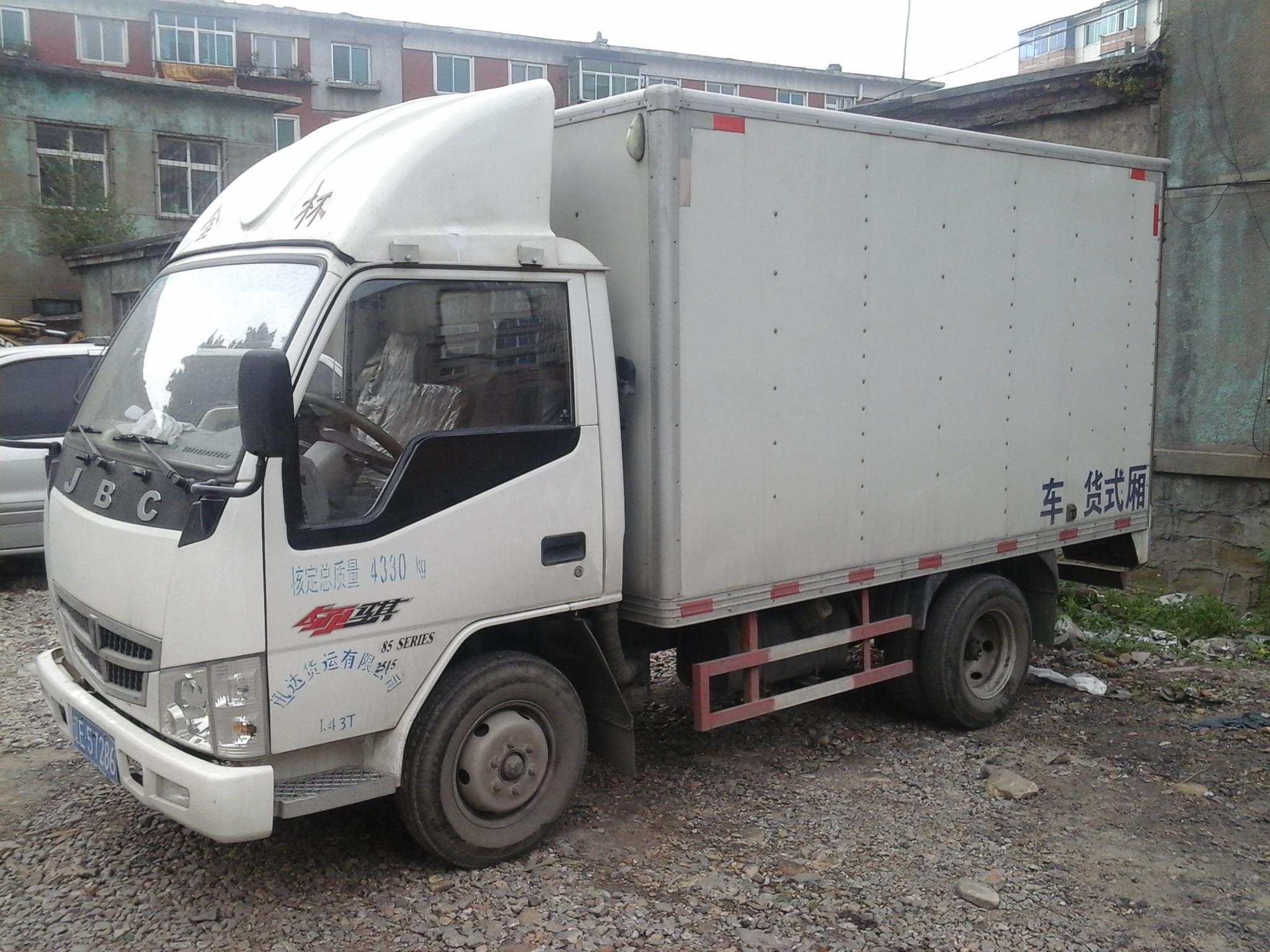 二手车-萍乡汽车网|萍乡市盛泰   【图】出售黑豹单排小货车 高清图片