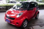 红星小贵族,手动1.1l,红色,带abs,方向助力,电动车窗,电动后视镜,高清图片