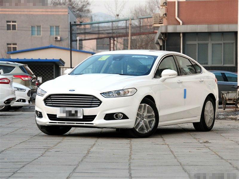 轿车 福特 长安福特 深圳二手蒙迪欧 近年二手蒙迪欧比较  车辆详情图片