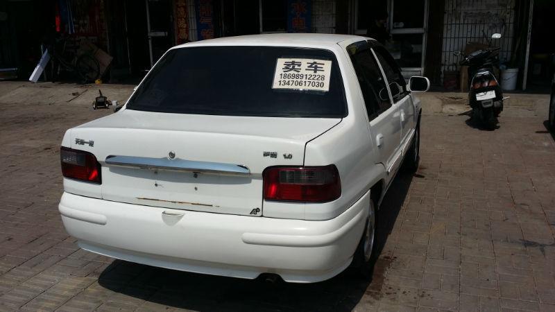 【葫芦岛二手车】2011年7月_二手夏利 夏利 _价格1.95