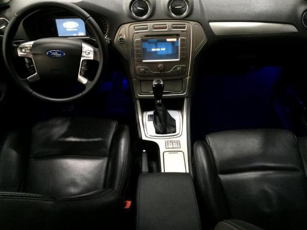 【大连】2008年12月 福特 蒙迪欧 09款蒙迪欧致胜运动版 2.