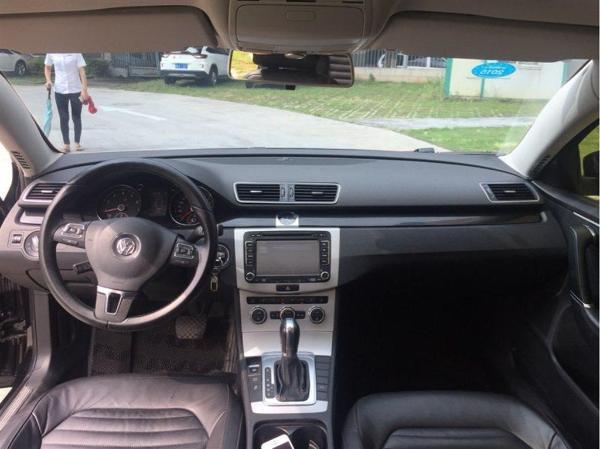 迈腾自动车窗电路图