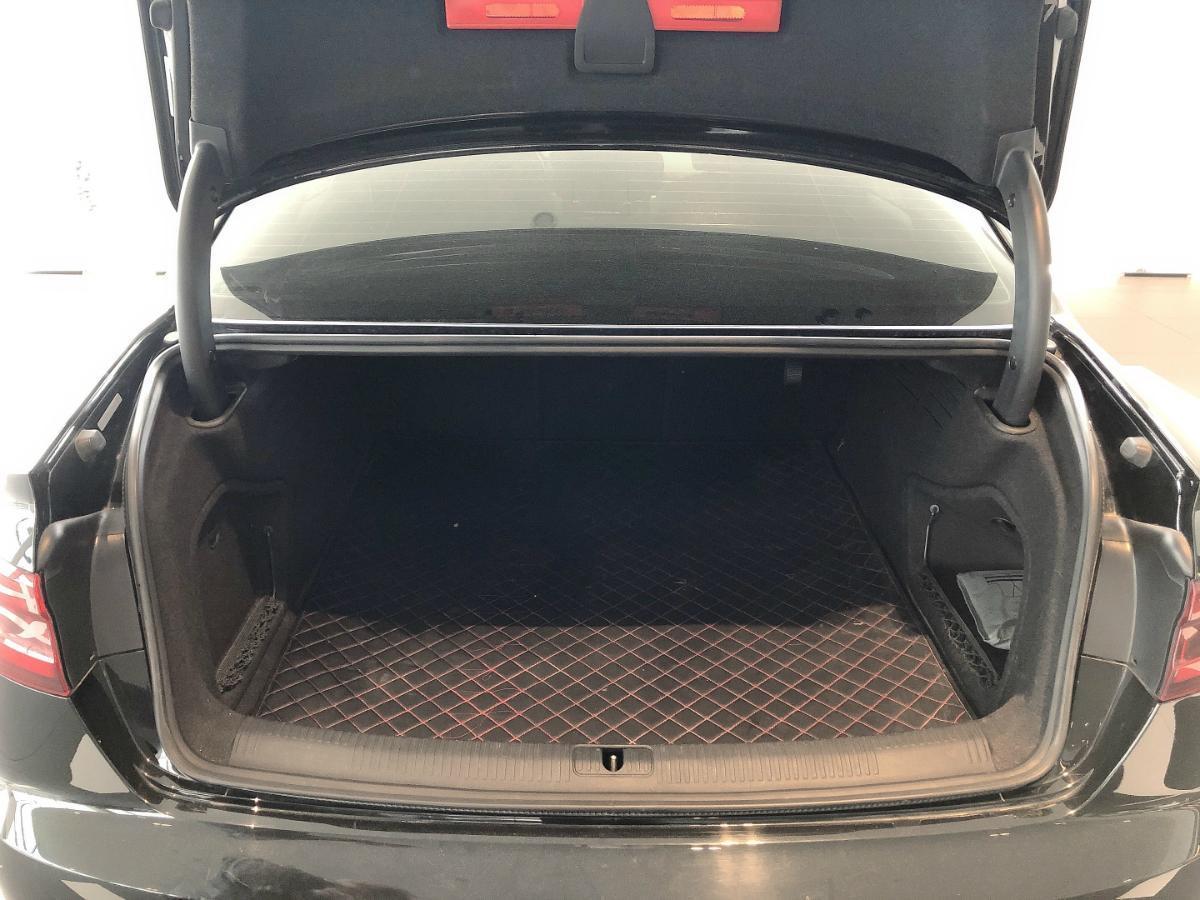 奥迪 奥迪A4L  2019款 40 TFSI 时尚型 国V图片