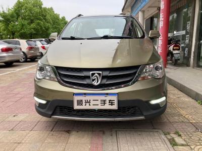 宝骏 730  2014款 1.5L 手动舒适型 7座