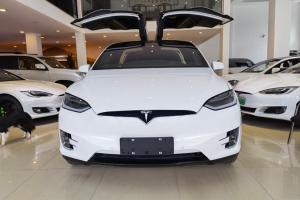 2020年4月 特斯拉 Model X  长续航升级版图片
