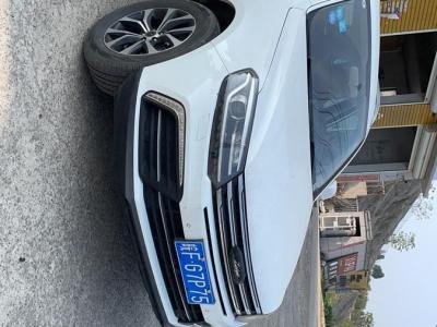 2017年11月 众泰 T600 Coupe 1.5T 手动尊享型图片