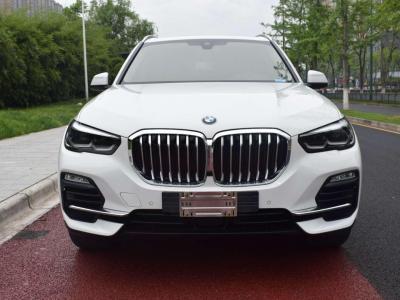 2020年6月 宝马 宝马X5(进口) xDrive40i M运动套装图片
