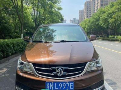 2019年8月 宝骏 730 1.5L 手动舒适型 7座图片