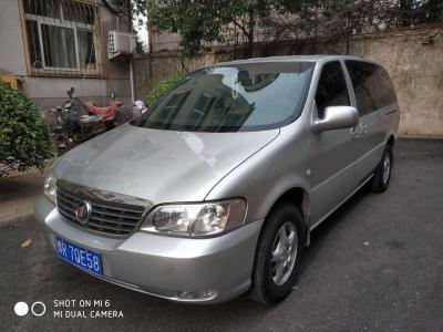 别克 GL8  2007款 2.5L GT 精英版图片