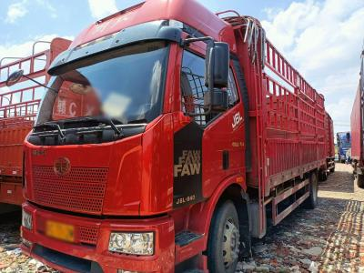 解放單橋貨車,國五排放圖片
