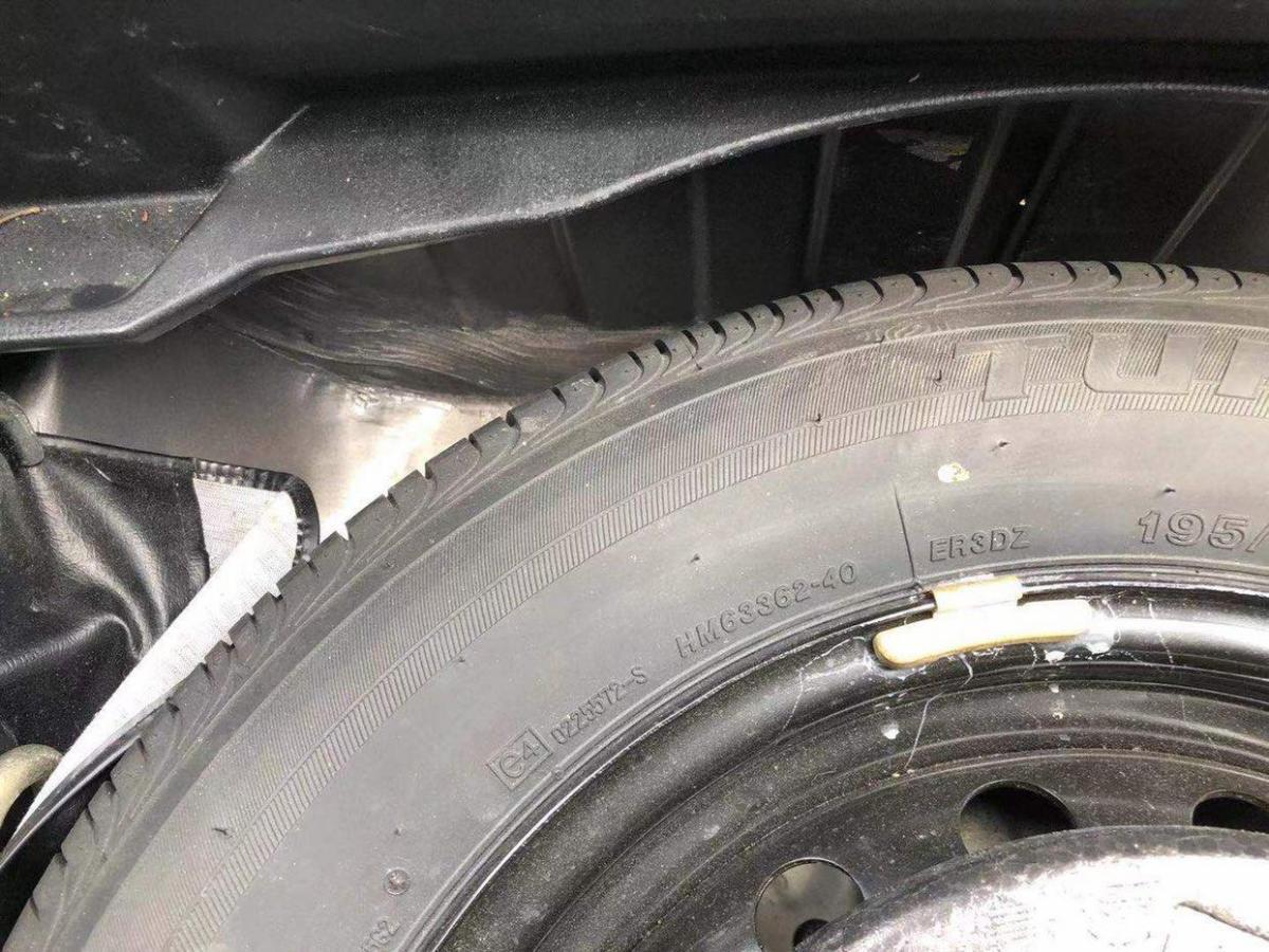 丰田 卡罗拉  2014款 1.6L CVT GL图片