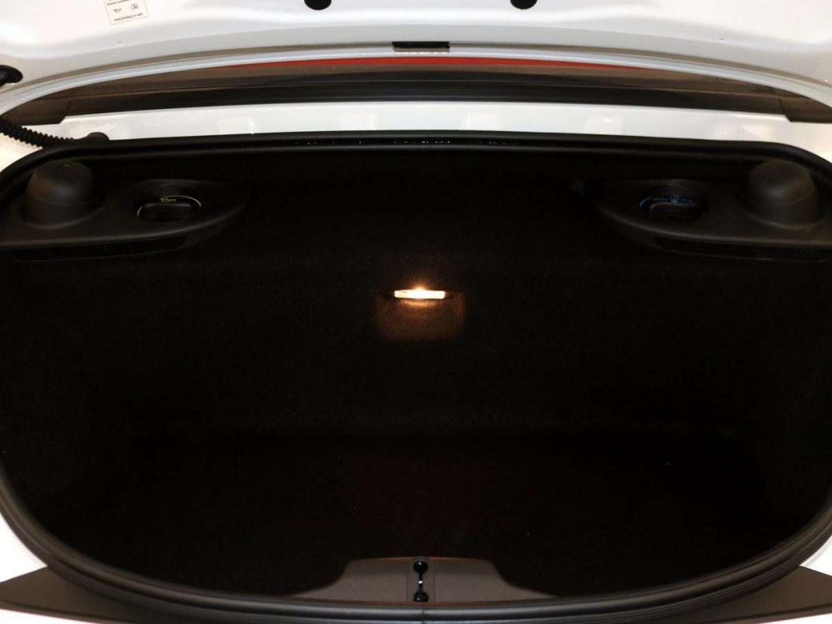 保时捷 718  2020款 Boxster 2.0T图片