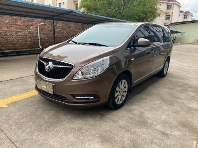 別克 GL8  2018款 28T 豪華型 國VI圖片