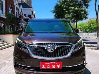 別克 GL8  2018款 ES 28T 豪華型 國VI