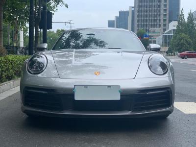 2020年4月 保时捷 911 Carrera 3.0T图片