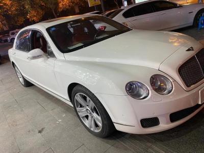 2012年3月 宾利 飞驰 Speed China 6.0T图片
