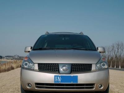 日產 貴士  2005款 3.5L圖片
