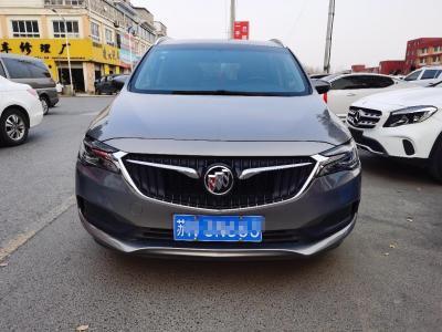 别克 GL6  2019款 18T 5座精英型 国V