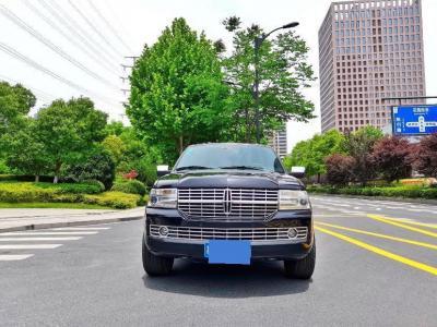 2011年4月 林肯 领航员 5.4L AWD图片