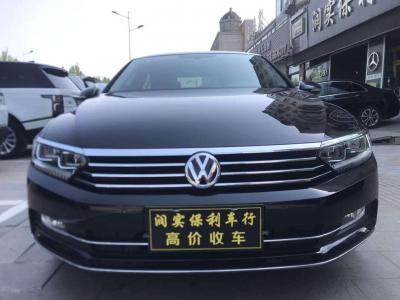 大眾 邁騰  2019款  380TSI DSG 豪華型 國VI圖片