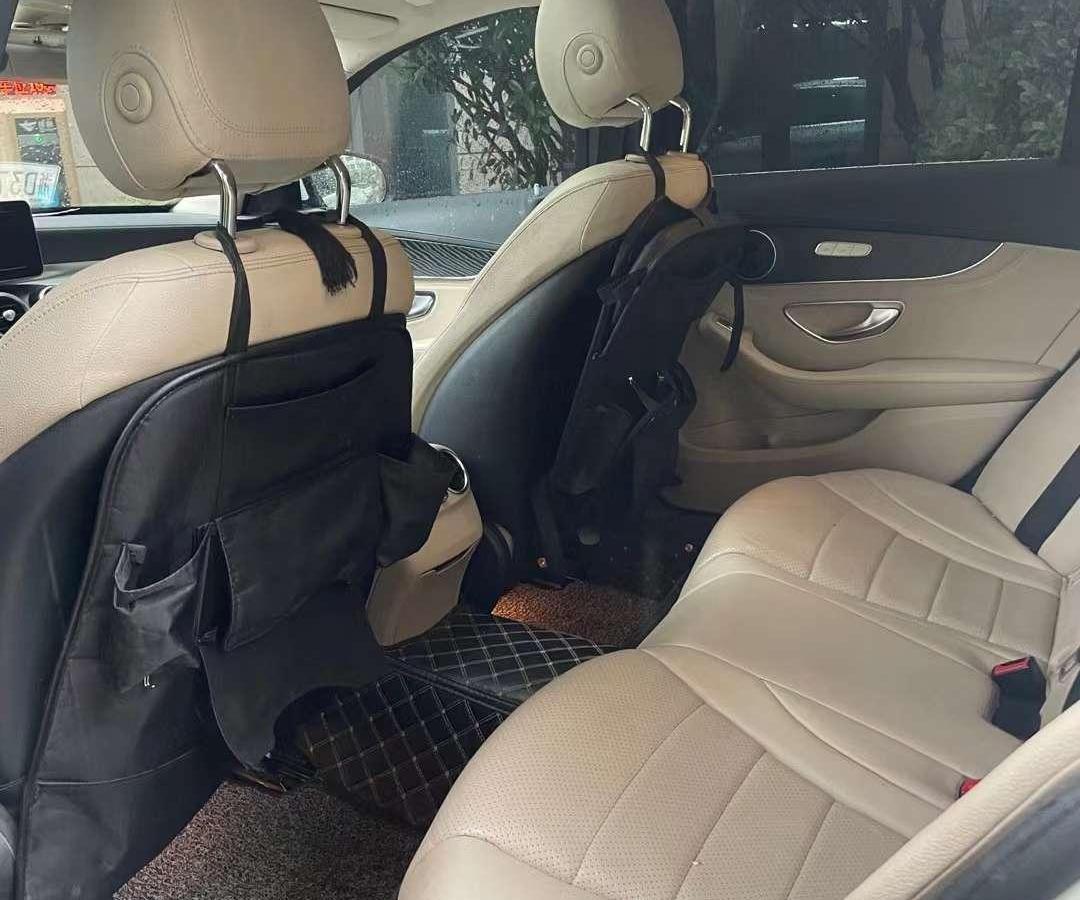 奔驰 奔驰C级  2016款 C 180 L图片