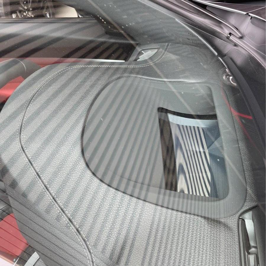 宝马 宝马3系GT  2020款 330i M运动曜夜版图片