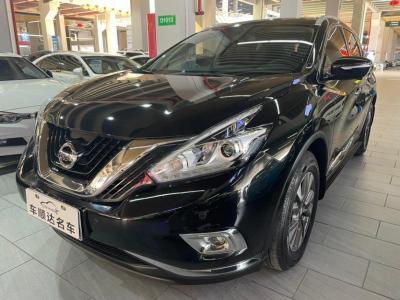 2019年6月 日产 楼兰 2.5L XL 两驱智联豪华版 国V图片