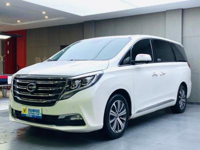 广汽传祺 M8  2018款 320T 旗舰版图片