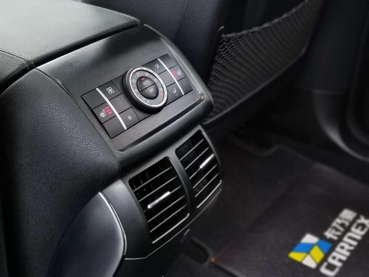 奔驰 奔驰R级  2015款 R 400 4MATIC 商务型图片