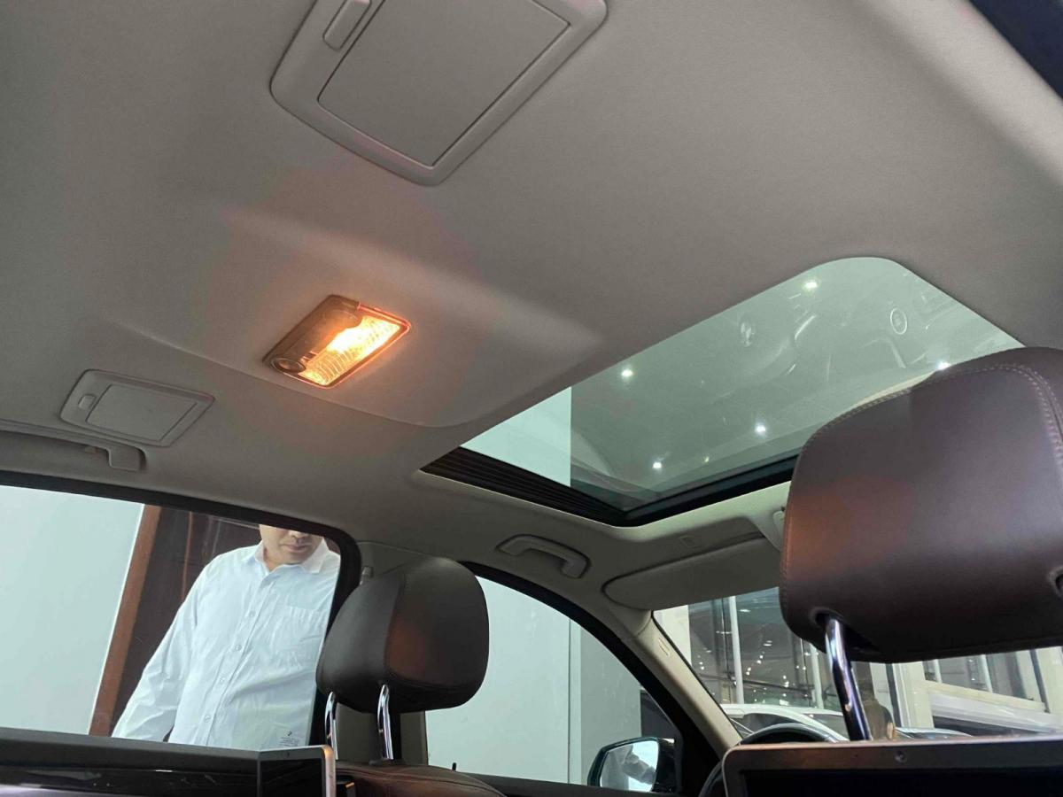 宝马 宝马5系  2014款 525Li 豪华设计套装图片