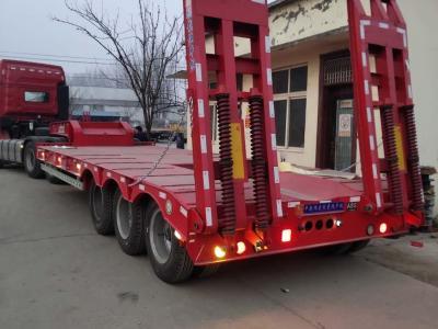 13米挖掘机运输车