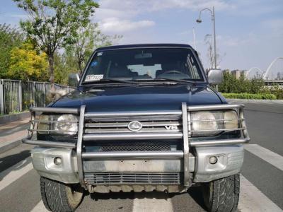 2008年3月 獵豹 黑金剛 3.0L 手動四驅舒適型圖片