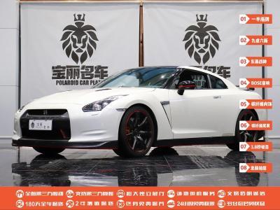 2010年10月 日产 GT-R(进口) 3.8T Premium Edition图片