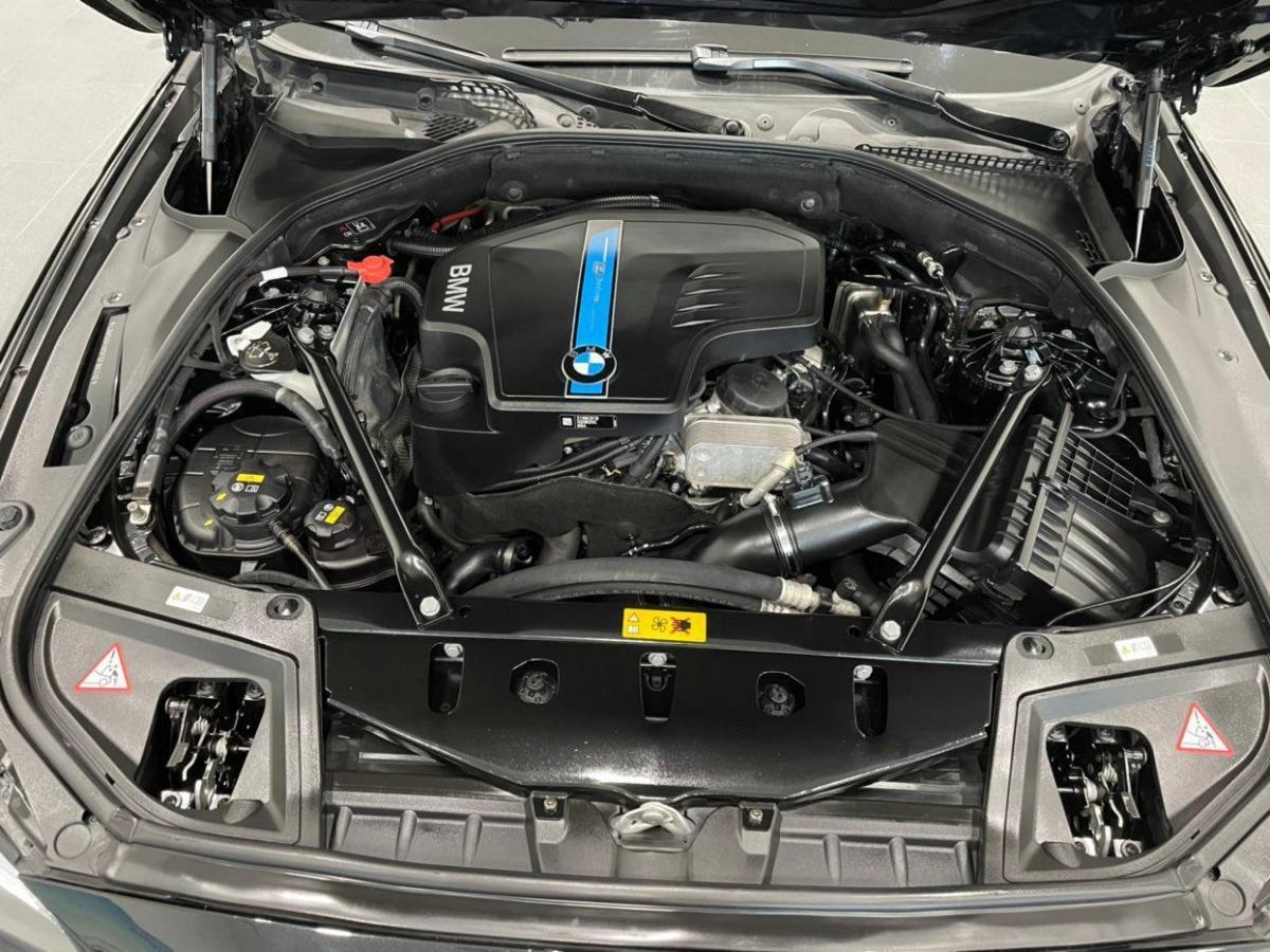 宝马 宝马5系新能源  2015款 530Le图片