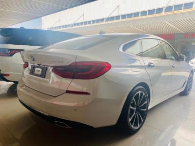 2021年5月 寶馬 寶馬6系GT  630i 豪華設計套裝圖片