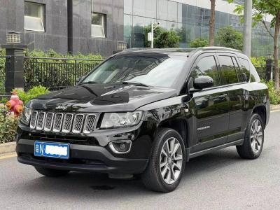 2014年06月 Jeep 指南者(進口) 2.0L 兩驅豪華版圖片