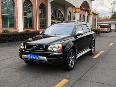 沃尔沃 XC90(进口) 2.5T AWD运动版图片