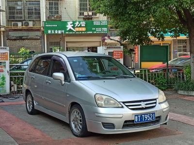 2007年02月 铃木 利亚纳 两厢 1.6L 自动标准图片