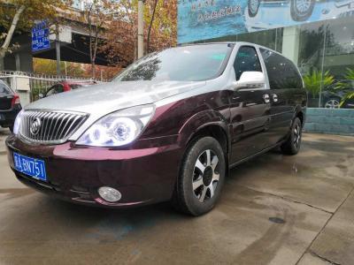 別克 GL8  2006款 陸尊 3.0L LT 豪華版