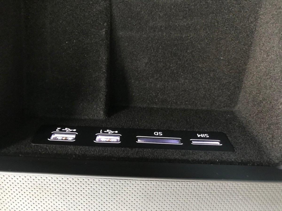 奥迪 奥迪Q8  2019款 55 TFSI 豪华动感型图片