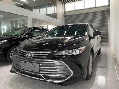 豐田 亞洲龍  2019款 2.0L 進取版圖片