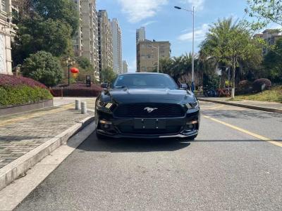 2018年5月 福特 Mustang(进口) 2.3T 性能版图片